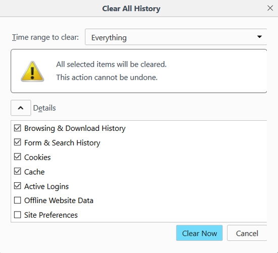 03-Clear-History-Popup.jpg